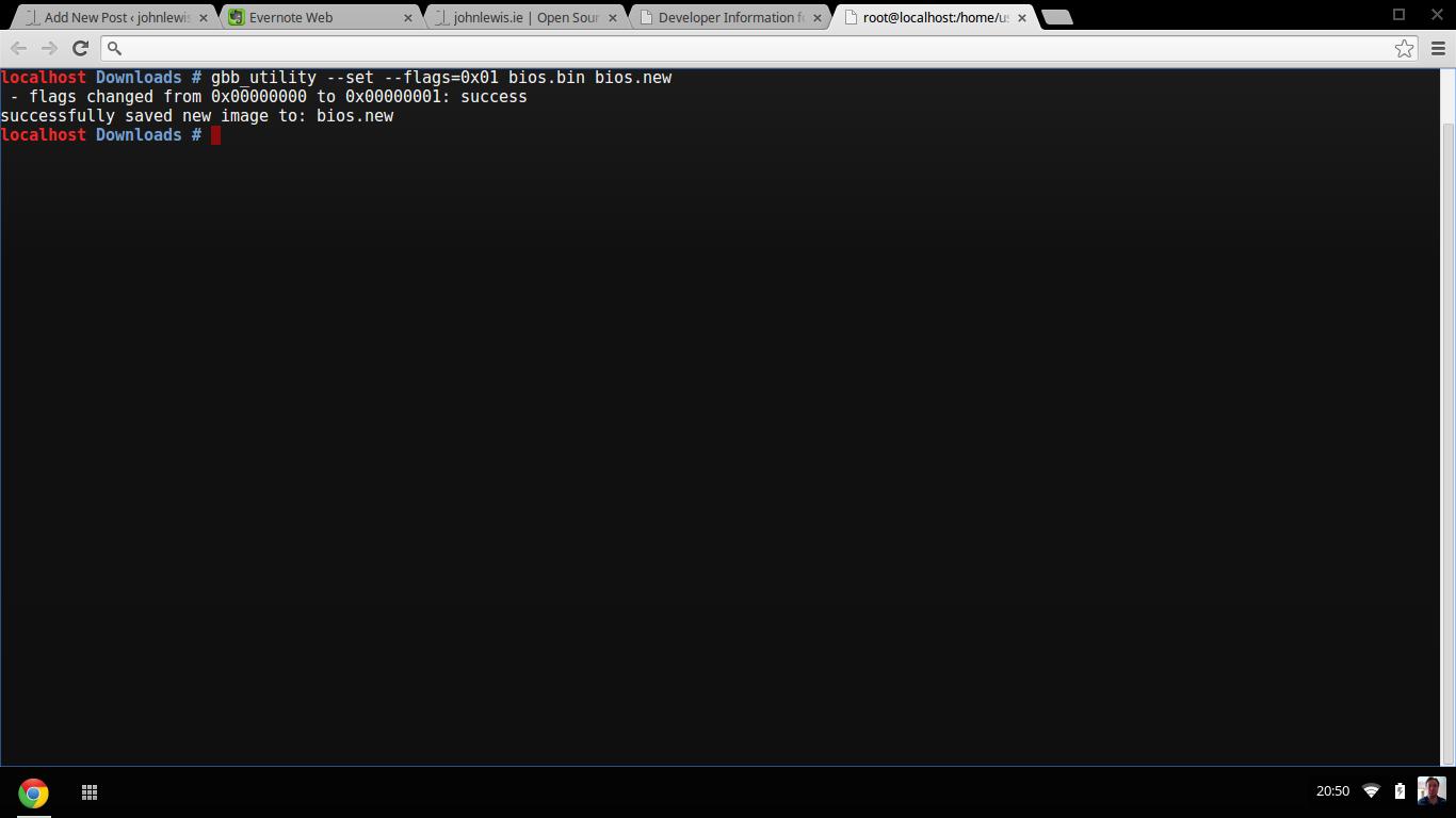 removing-dev-screen md · GitHub